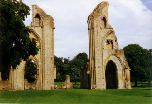 glastonburyabbey